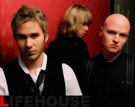 cd lifehouse 2009